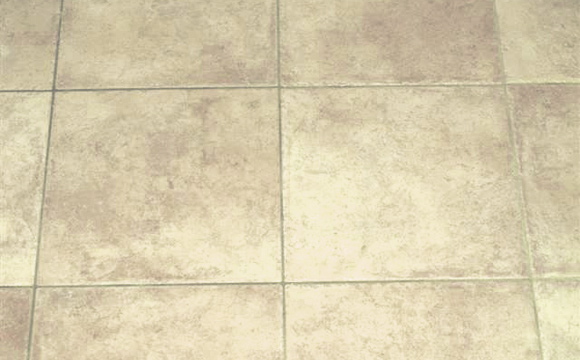 floor tile and grout cleaning
